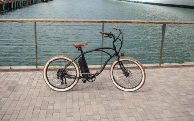 Vélo électrique : conception et optimisation du confort vibro-acoustique