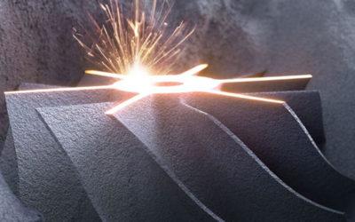 Fabrication additive métallique et traitements thermiques