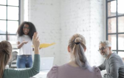 5 avantages de la formation intra-entreprise