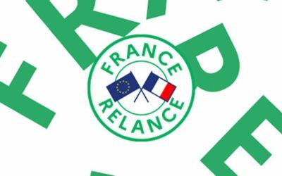 6NAPSE lauréat France Relance pour son projet Dynawatt